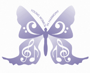 Young Women In Harmony Logo